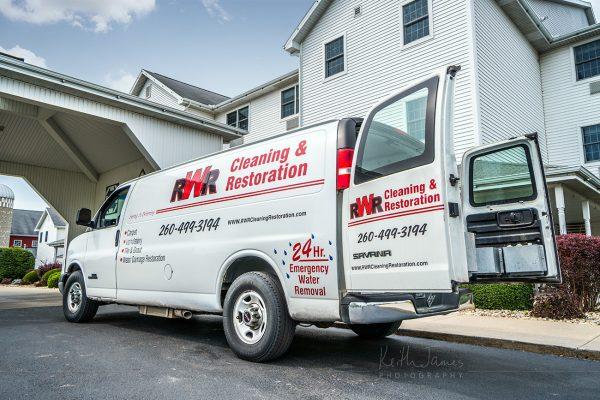 RWR Cleaning & Restoration
