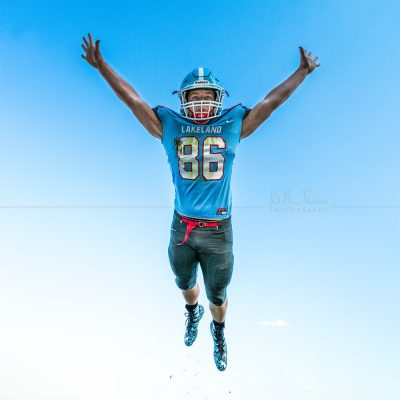 Portrait Photography: Sports Photos