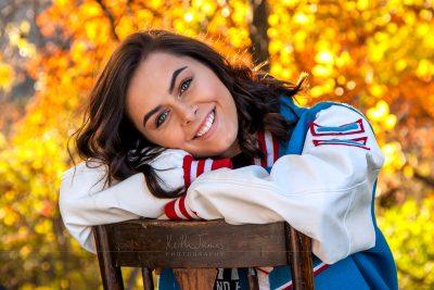 Portrait Photography: Senior Pictures
