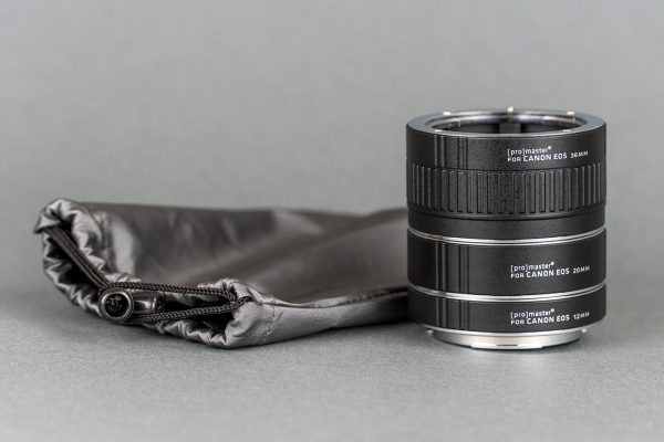 Promaster Extension Tubes