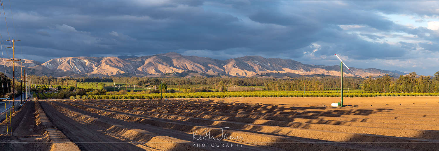 Landscape Photography: Somis, California