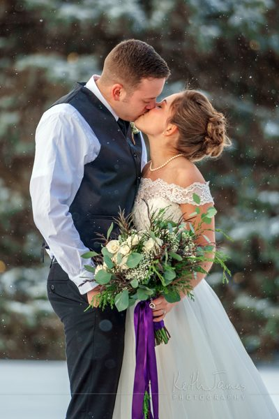Portrait Photography: Wedding Photos