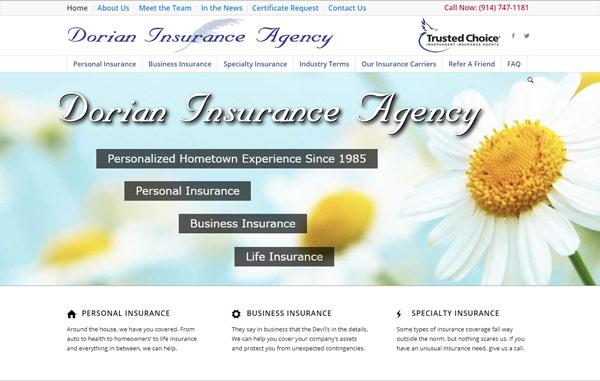 Dorian Agency Insurance