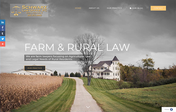 FarmLegacy.com (Schwarz Law Office)