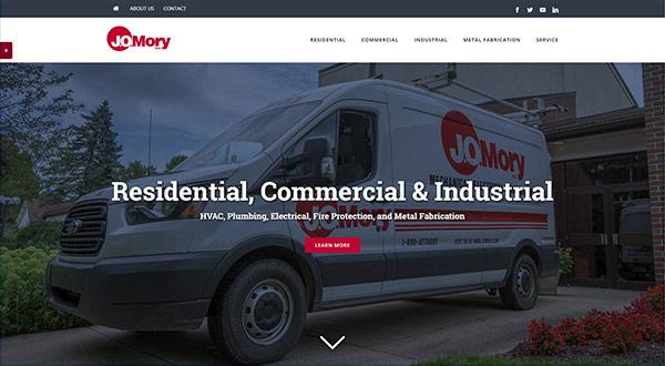 JO Mory Inc.