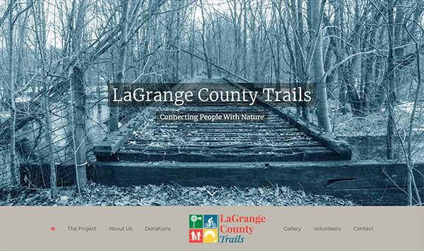 LaGrange County Trails